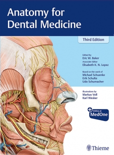 View Details for Anatomy for Dental Medicine